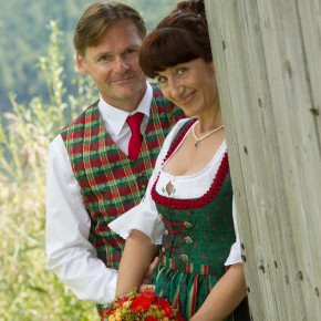 Familie Gasser – 9. September 2016 in Altaussee
