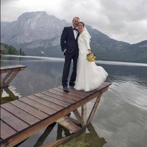 Katrin & Matthias Weigang 26. Juni 2014 Altaussee
