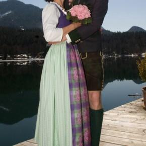 Sonja & Walter Tanzmeister Altaussee
